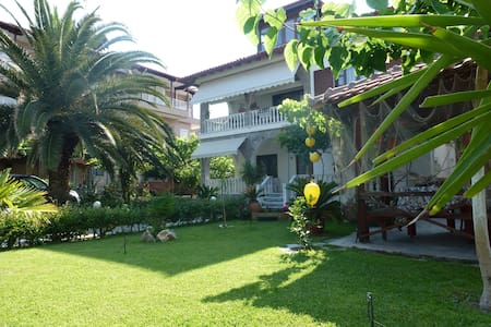 Villa Theo / 1 bedroom apartment - Nei Pori