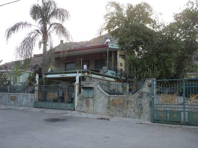 Το μικρό αρχοντικό - Kefalari - Apartment