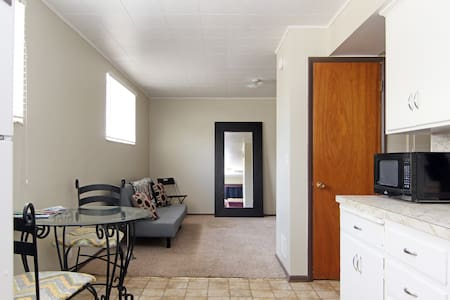 Garden Apartment in Sugarhouse - Salt Lake City