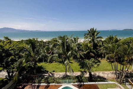 Luxury Holiday with sea view!!! - Florianópolis - Haus