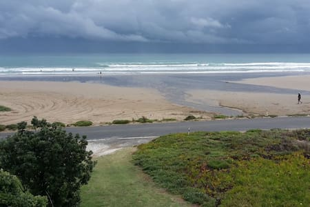 West Coast Heaven