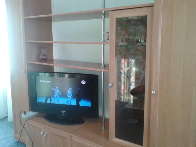 Уютные квартиры - Nowokusnezk - Wohnung
