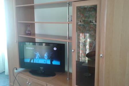 Уютные квартиры - Novokuznetsk - Departamento
