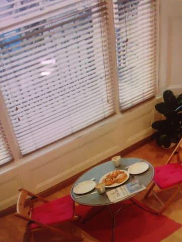 elegant notting hill studio - 都灵 - Apartament