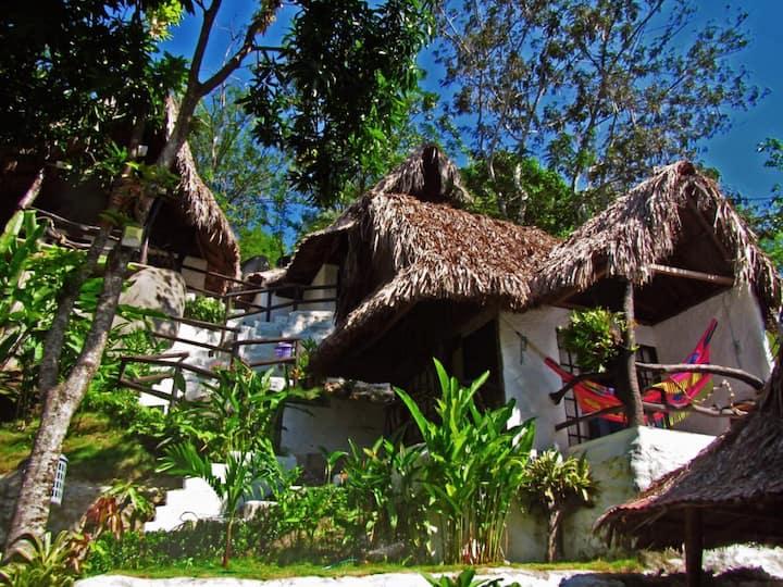 Eco Hotel Villa Cata - Tayrona Cabin Arsarios # 5