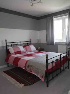 Comfortable Private Double bedroom in Rosyth