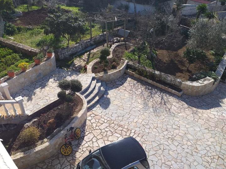 Villa Gjinika
