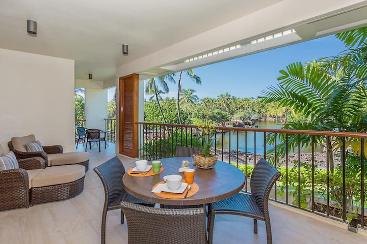 MK202-Upgraded, Absolute Paradise, Close to Beach!