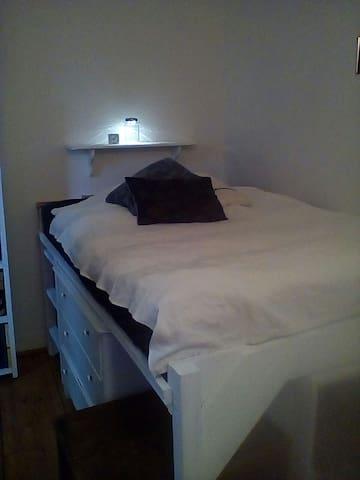 Gemütliche 2 Zimmer Wohnung in Altona