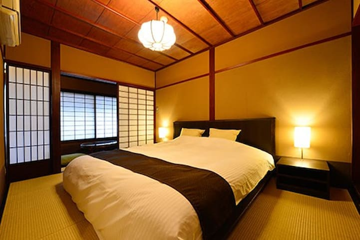 New!Shinjuku,Lux,close to a sta. - Shinjuku-ku - Apartment