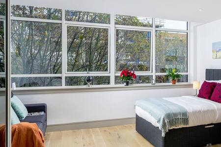 Lovely 1 bed studio flat in Seven Sisters, London