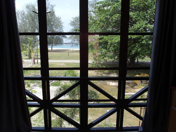 Kalong Bay Homestay - Villa 3 (Room 7)