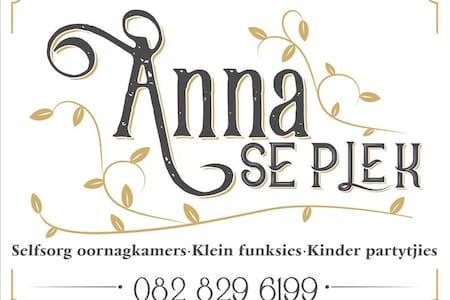 ANNA SE PLEK
