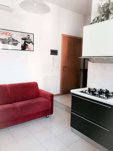 apartment 100m near the sea - Senigallia - Pis
