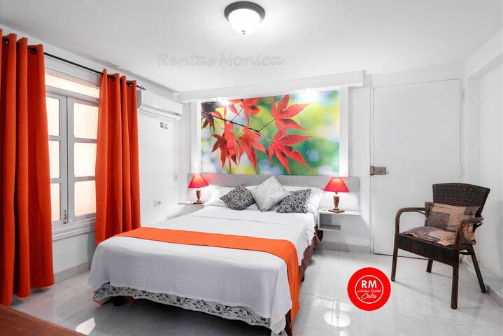 Apartment Vedado Next WiFi only for the guests