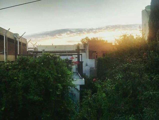 Habitación en lindo ph! - Buenos Aires - Haus
