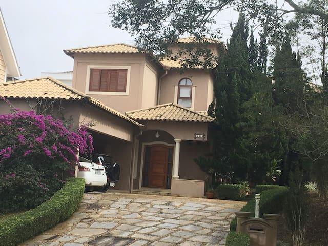 Aldeia da Serra house | inside Lake &  Forest area
