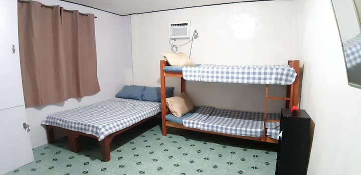 Mistow Roomstay affordable transient close to city