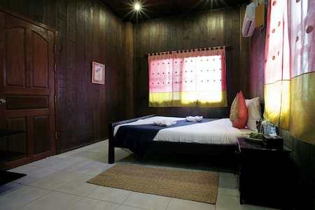 Value room with quiet area - Krong Siem Reap, Siem Reap Province, KH - Villa