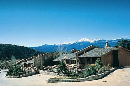 Crown Point, Ruidoso. X-Mas & New Year´s Weeks!!! - Ruidoso