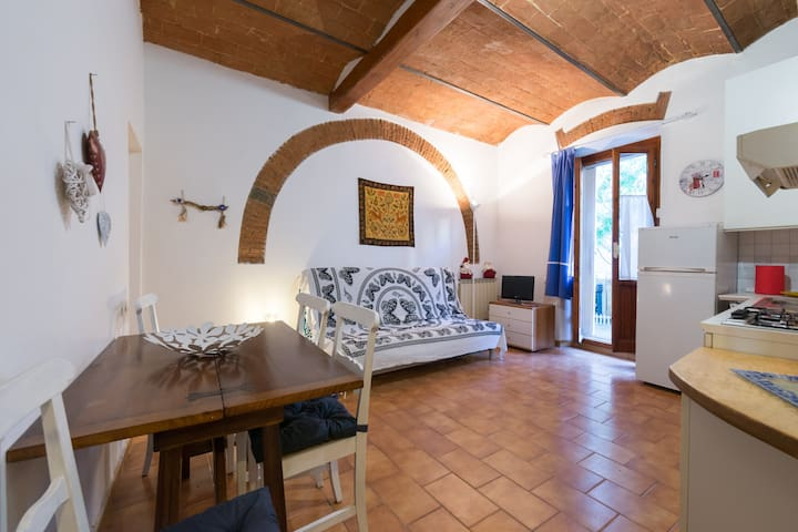 Private Parking, WiFi, small garden : Casa Frank - Firenze - Apartment