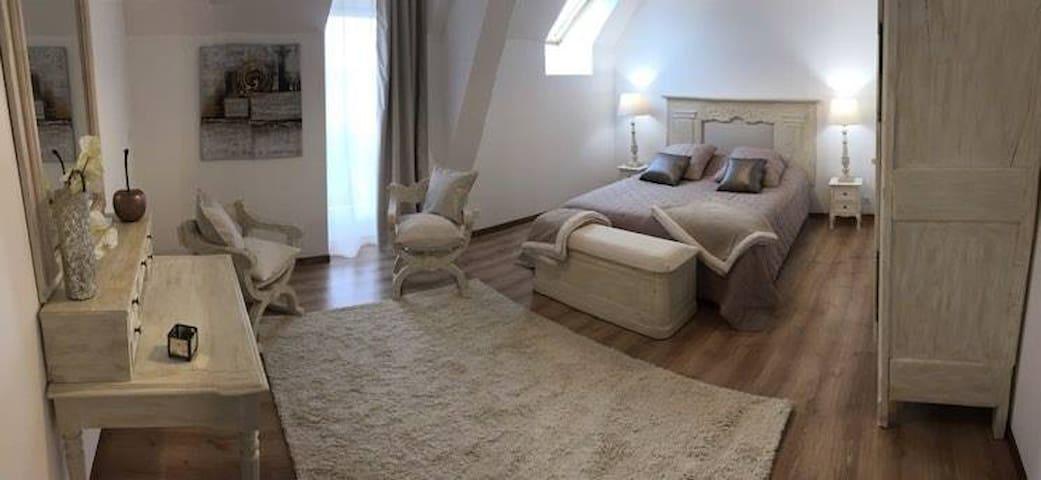 # En Bretagne Gite de charme pour 2 en Broceliande - Néant-sur-Yvel - Rumah