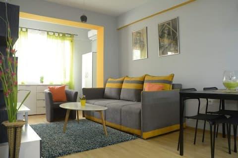 * VINI * új és modern lakás - centar
