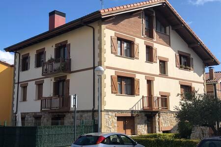 Apartamento Arrabal,  en plena naturaleza