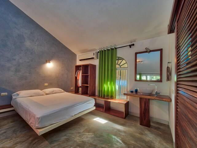 Family Room for 6, Casa Nahua Tamarindo