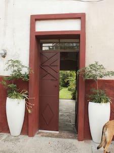 Casa Rodriguez - San Antonio de los Vázquez