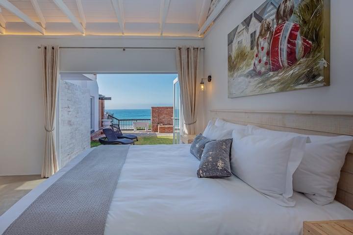 Seeplaas Guesthouse: Ocean View  Room 4