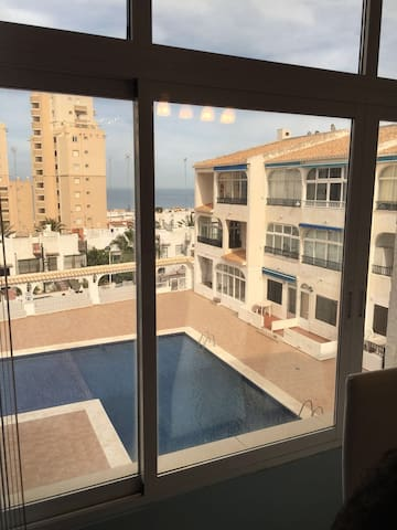Estupendo Estudio - Apartamento