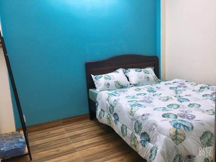 COME Home - Medium room