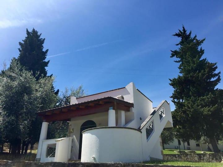 Villetta Sole e Mare 13 Pugnochiuso Resort