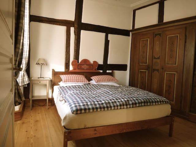 Gite de charme Kientzheim La Suite Alsacienne - Kientzheim - Huis