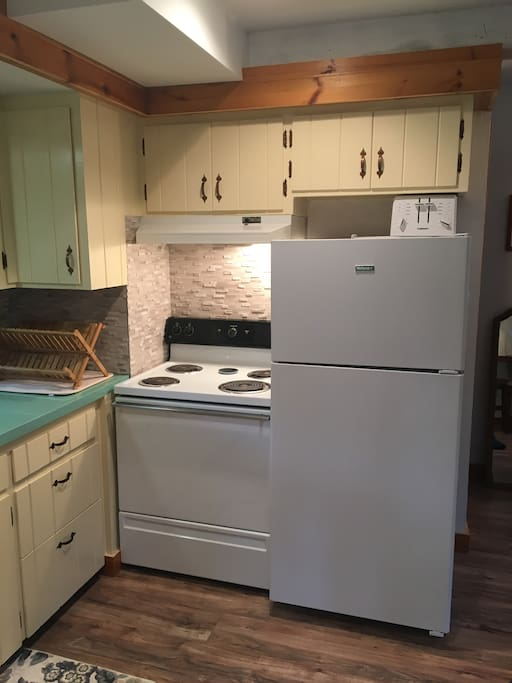The Carriage House Garden Apartment Guest Suites For Rent In Woodstock New York United States