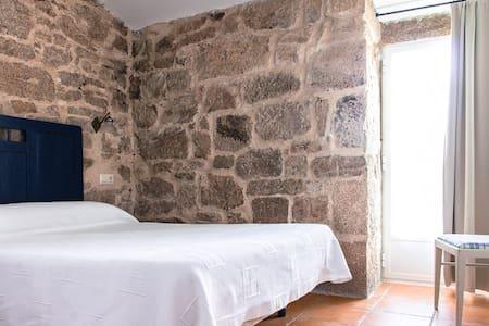 Apartamento Rural Ribeira Sacra 4/5plazs Manzaneda - San Xoán de Río - Huoneisto