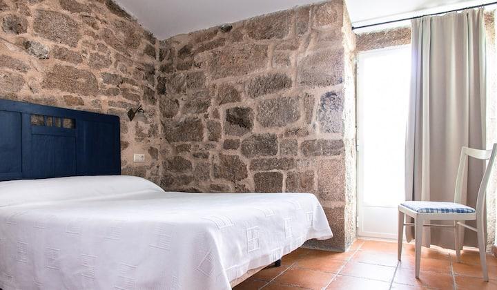 Apartamento Rural Ribeira Sacra 4/5plazs Manzaneda