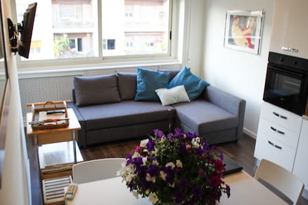 Top Floor Apartment - Roma - Apartment