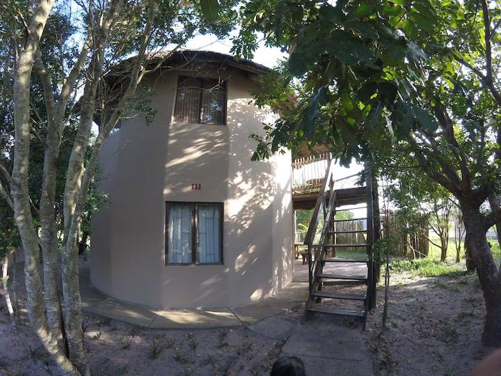 Humpback guest lodge