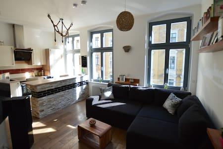 NEU: Gepflegtes Appartement am Hasselbachplatz