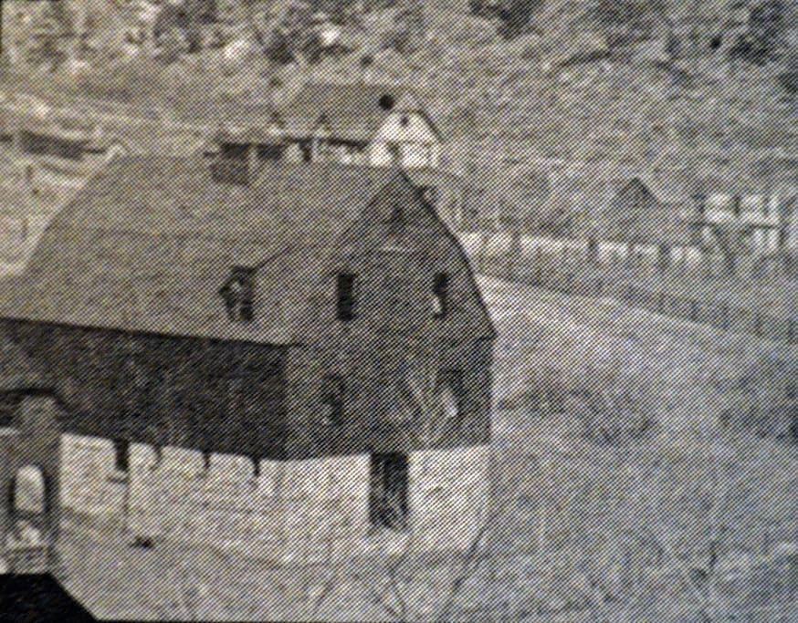 Manitou Springs Carriage House - circa 1888
