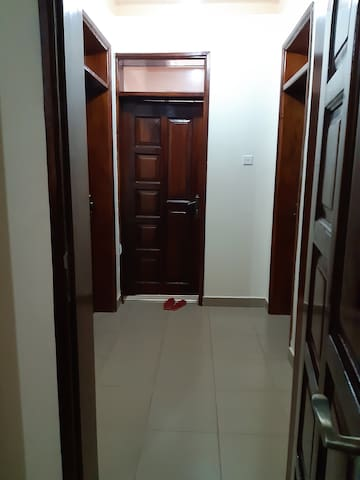 Flat B-2 , Agnes Apartment, St Johns road,  Ndejje