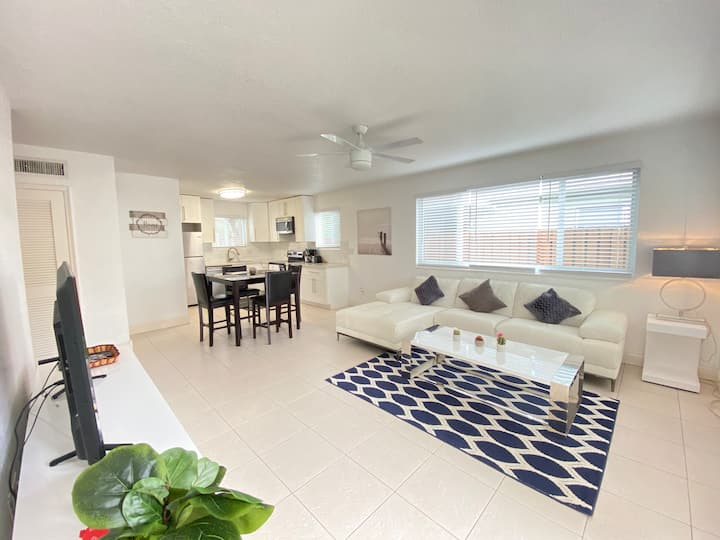 Excellent location! Beautiful relaxing home!