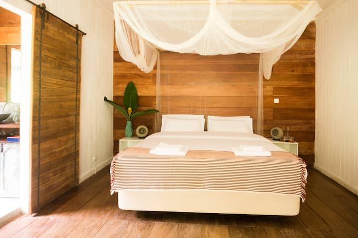 Suite at Praia de Micondo