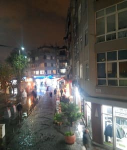 Comfortable, Best location, safe - Fatih