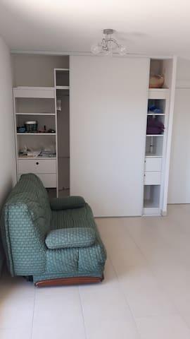 T3 neuf avec 2 terrasses et pk privé sécurisé - Le Lavandou - Wohnung