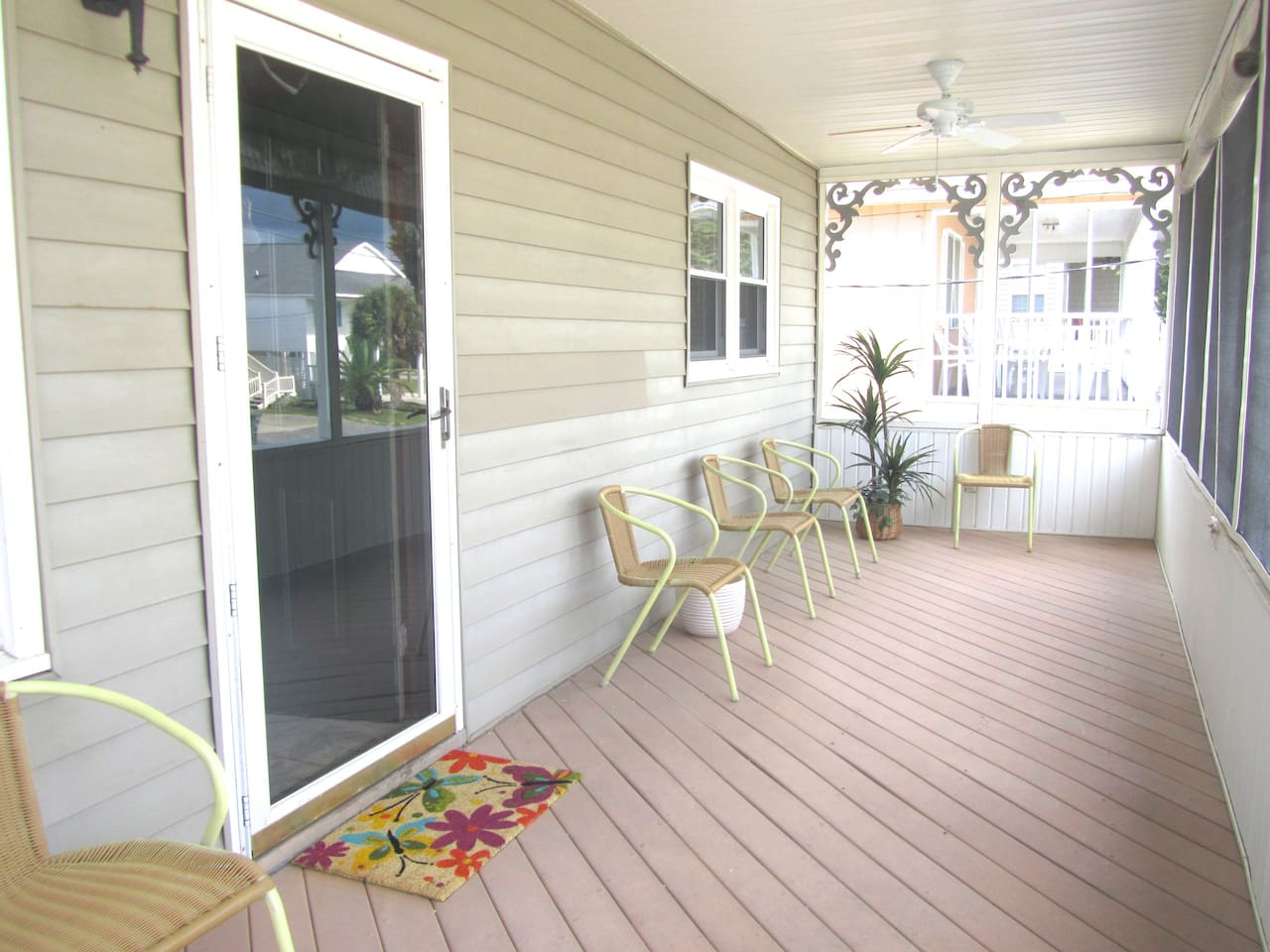 Betty\'s Beach Pad - Houses for Rent in North Myrtle Beach, South ...