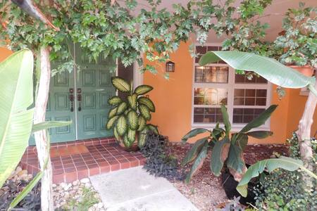 Tropical Paradise/Large Private Room/Own Bathroom - North Fort Myers - Casa