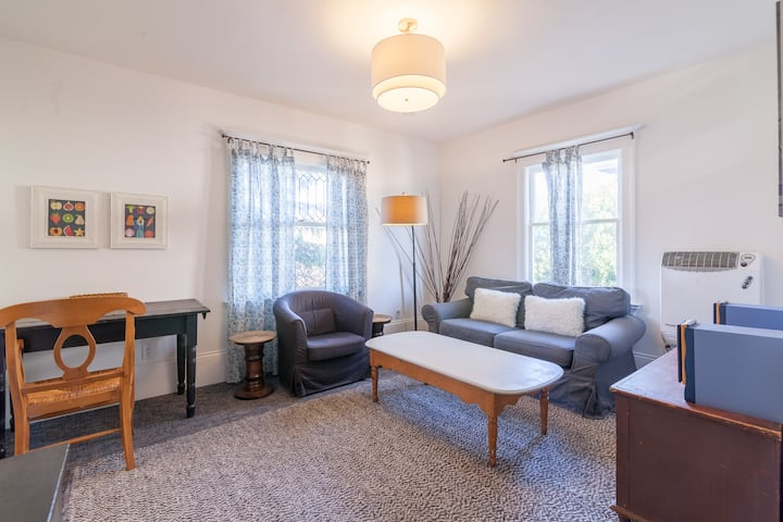 Berkeley Cozy 1BR walking Distance to BART!(B)